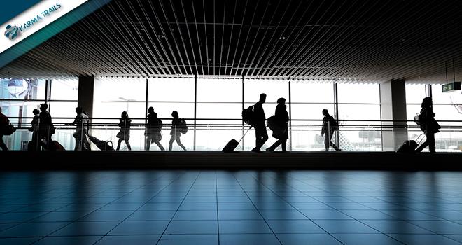 Transfer desde el Aeropuerto de la Ciudad de Mexico
