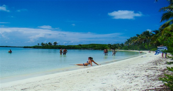 Contoy Island Tours From Isla Mujeres