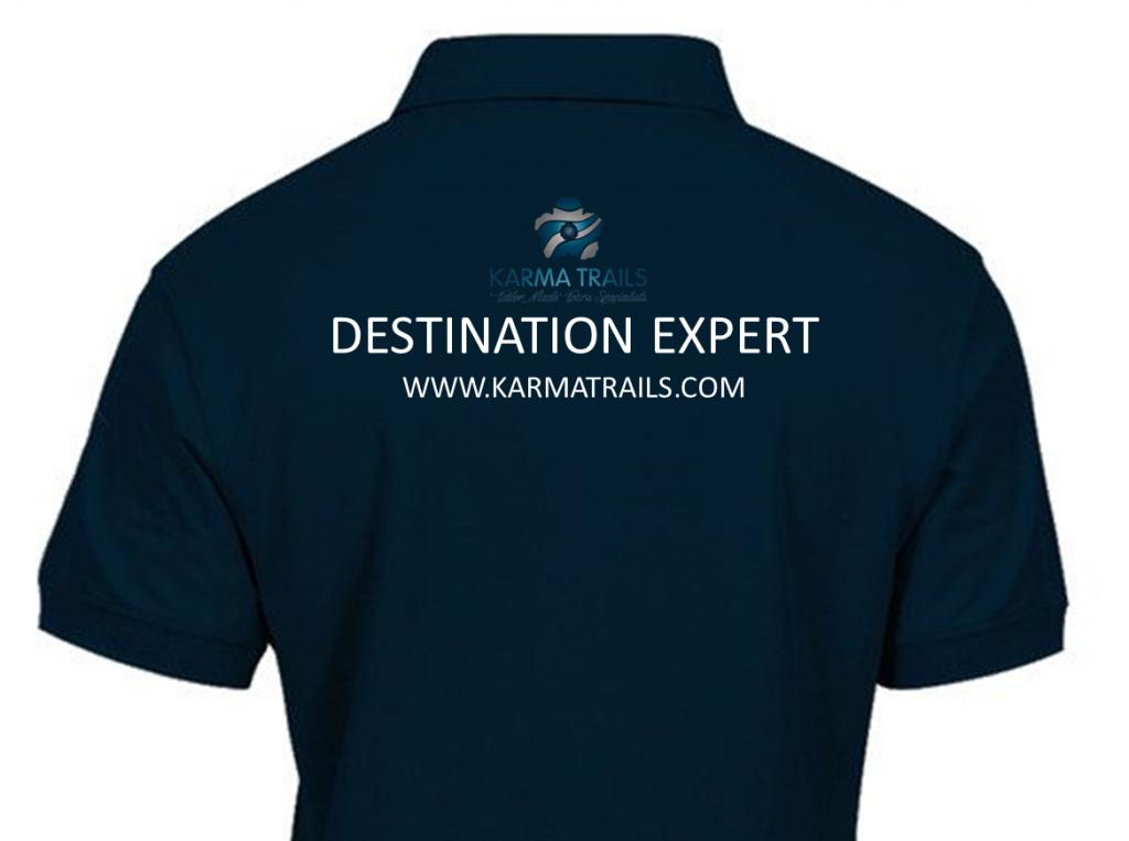excellent service karma trails