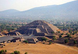 tour Teotihuacan