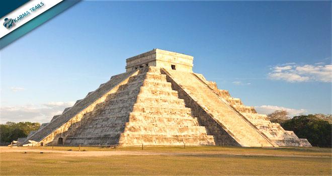 Tour CHICHEN ITZA y VALLADOLID - Riviera Maya