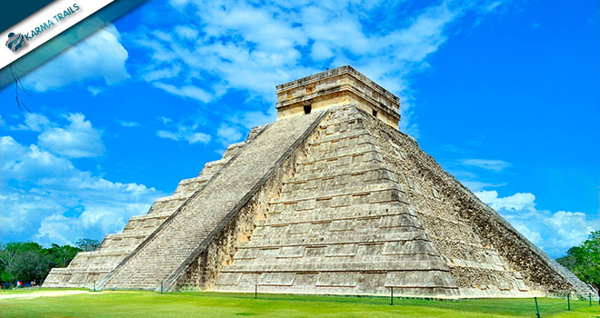 Mexico Tours - MIni Yucatan