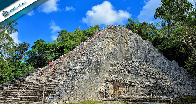 Tour Mundo Maya - Mexico