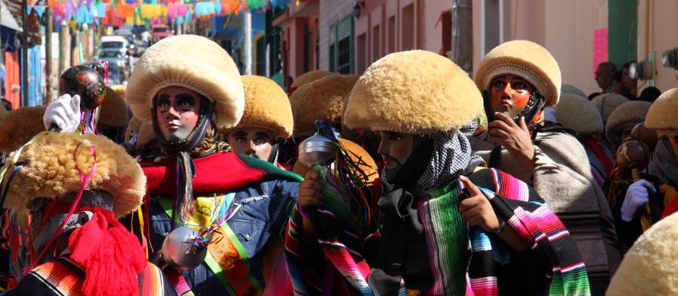 Chiapas Tours