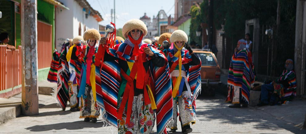 Tours Chiapa de Corzo