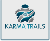 Karma Trails DMC
